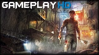 Sleeping Dogs: Definitive Edition Gameplay (PC HD)