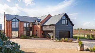 Luxury New Homes | Flint Hall Farm | Newbold Pacey | Warwickshire | Banner Homes