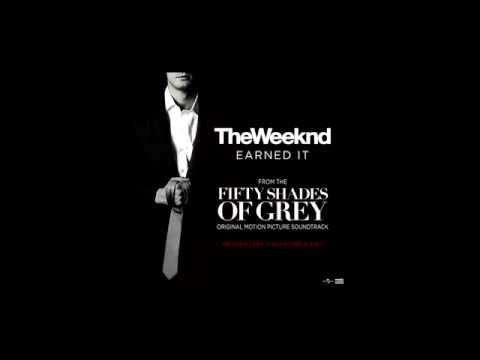 Fifty Shades of Grey Official Soundtrack