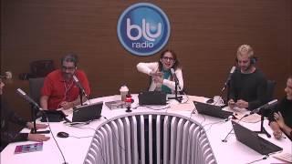 Gambar cover Helen García, escritora trangénero en En BLU Jeans | Blu Radio