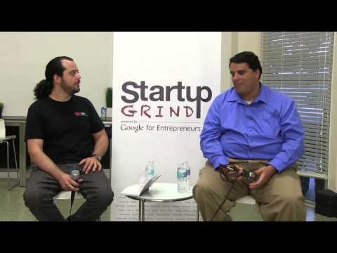 Startup Grind Hosts Mario Cruz (Choose Digital) - Miami, FL