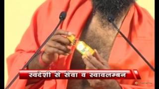 Patanjali Divya Badam Rogan (Almond Oil) | Product by Patanjali Ayurved