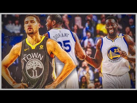 [Athletic Alchemy] Here is the DEAL with the Golden State Warriors