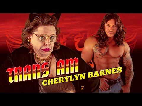 CHERYLYN BARNES - TRANS AM (OFFICIAL FILM CLIP)
