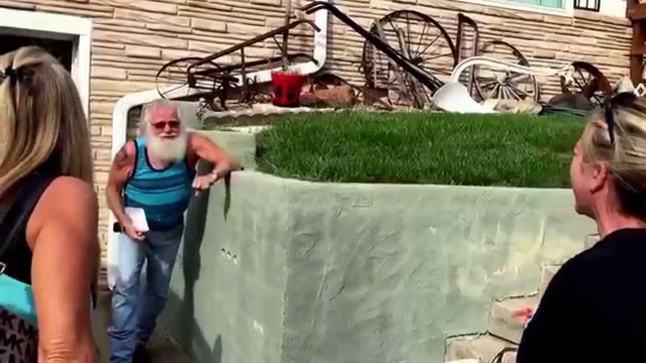 Best Grandpa reaction to baby announcement YouTube – Best Baby Announcement