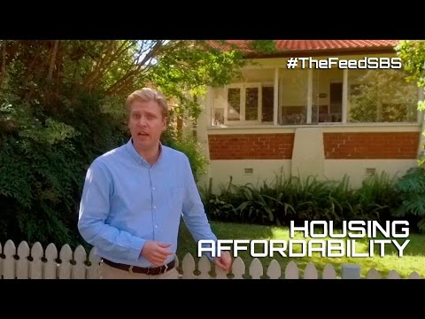 Housing affordability - in defence of negative gearing - The Feed