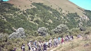 ProLoco Serravalle di Chienti - Giornata Hobby e Sport 2014