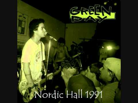 Nordic Hall 1991: Intro / Don't Leave Me