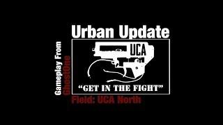 GhostCam @ UCA North (11/4) - UCTV