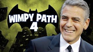 Batman: The Telltale Series - Full Episode Live Part 4 Guardian of Gotham PARODY Playthrough