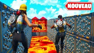 Deathrun Jet Pack! Creative Fortnite