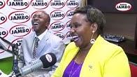 MJ:IL:S11:E13:Twaaa! Twaaa! ni lazima kwa waliowana,Pastor Susan Munene.