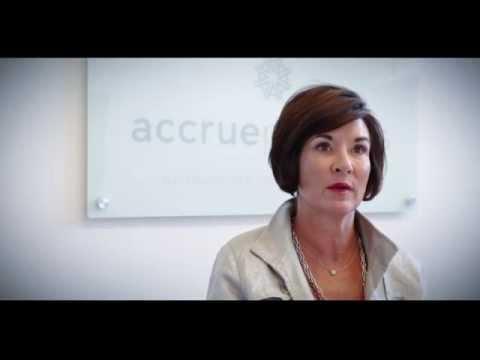 AccruePartners CIO Video