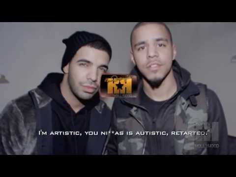 Drake Apologizes For Autism Lyric + Future Reacts To Rappers Censoring Lyrics - HipHollywood.com