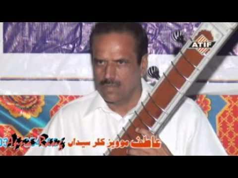 Raja Abid Hussain & Hafiz Mazhar - Pothwari Sher - Saaz - Gujar Khan - 2015 thumbnail