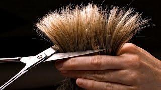 видео Ломаются волосы что делать