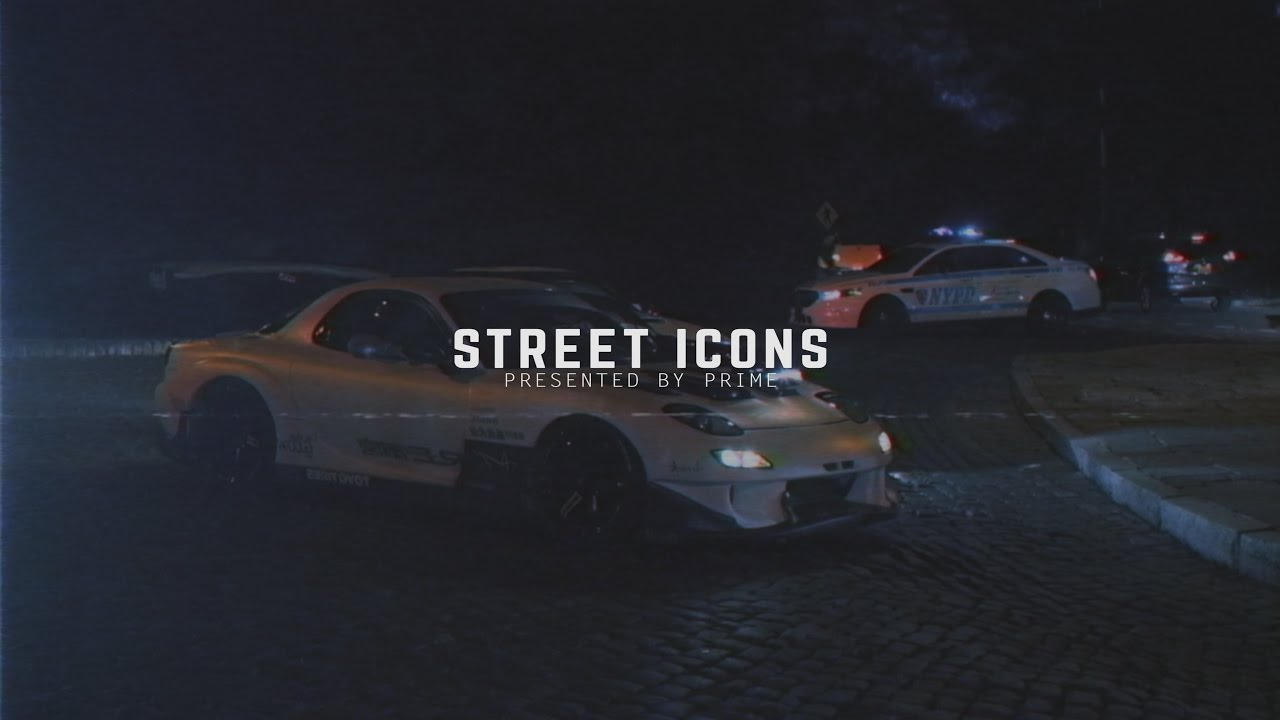 street icons presented by prime mike k youtube