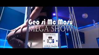 Mc masu Geo si Edy Talent Narcisa si Susanu un sistem pe reggaeton hituri 2019