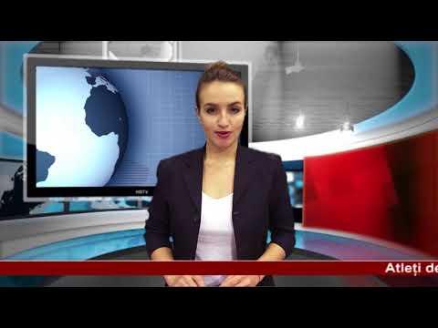 Buletin de știri - Drochia 09.11.2017