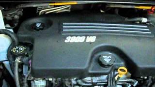 Inside Look at a Pontiac Montana SV6
