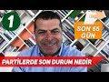 Cüneyt Özdemir İle 2018 Seçimleri Özel Yayını (Son 65 Gün)