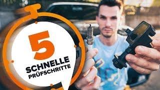 Wie Scheibenbremsen beim CHRYSLER CROSSFIRE wechseln - Erstklassige Bremsanlage Tipps Austauschen