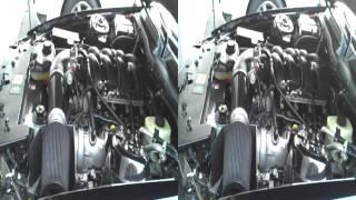 Mustang gt in 3d