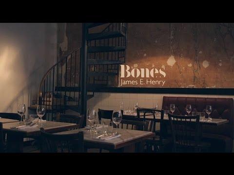 James E. Henry - Bones - Sept 2013