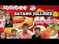 BALIKBAYAN FAVORITE FAST FOOD IN THE PHILIPPINES-OFW VLOG