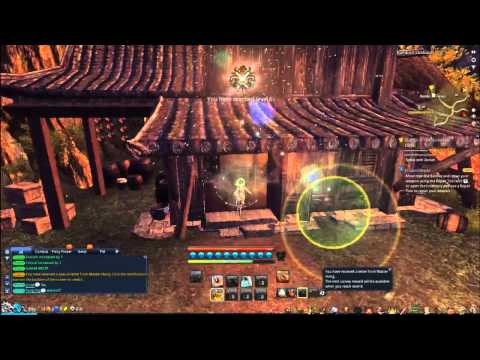 Blade & Soul - NA Ping Teste WTFast