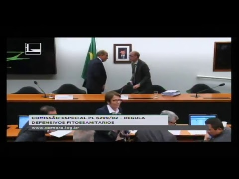 AGRICULTURA, PECUÁRIA, ABASTECIMENTO DESENV. RURAL - Reunião Deliberativa - 20/06/2018 - 10:40