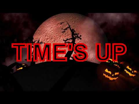 1 Minute Timer ⏰ Special Halloween with 🎃 Halloween Music 🎃
