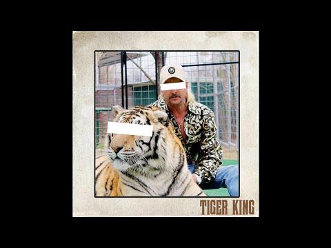 Tiger King - I Hate You Carole