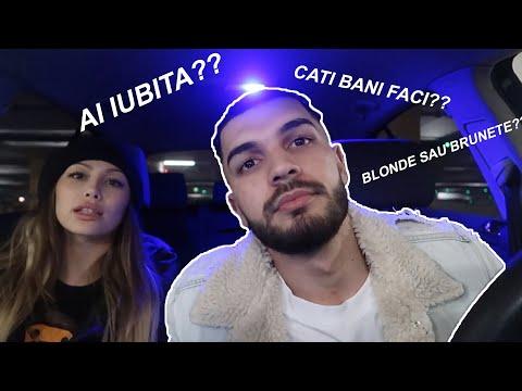 Q&A - N-AM AVUT IUBITA PANA LA 20 DE ANI?