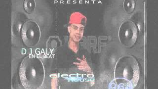 electro house dj galy los insoprtables