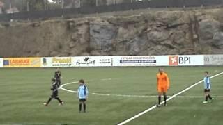 Desportivo De Ronfe - 4 VS Pevidém S. C. - 0