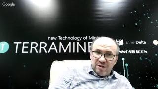 Вебинар Terraminer 20--02-2018. РУС.