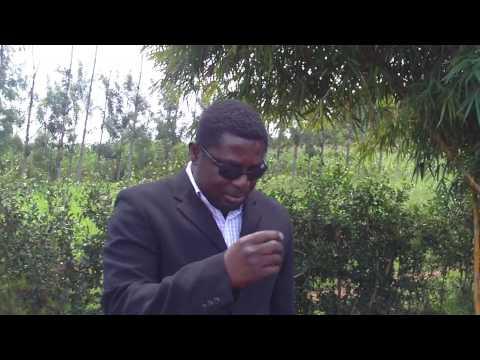 Pst Sam Adewumi's Mission Trip to Kenya www.fhccke...