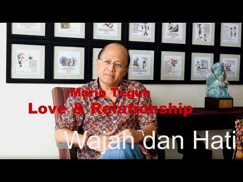 Cantik Wajah dan Hati - Mario Teguh Love & Relationship Mp3