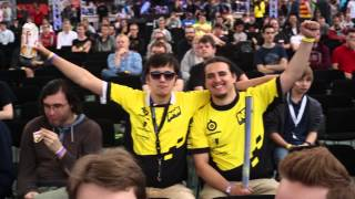 This is not football, this is Dota 2! - ESL One Frankfurt Overview - Day 1