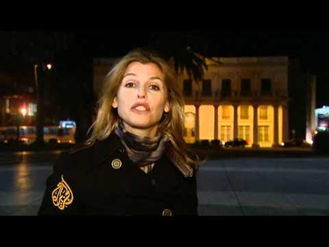 Uruguay investigates alleged UN Haiti rape