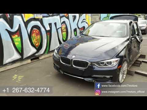 видео: Авто из США от 7motors. bmw для народа с аукциона Копарт (copart).Как вам?