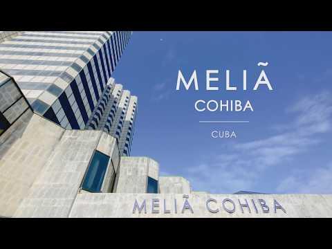 Видео - Meliá Cohiba