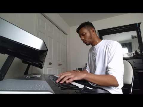 90210 - Travis Scott - Piano