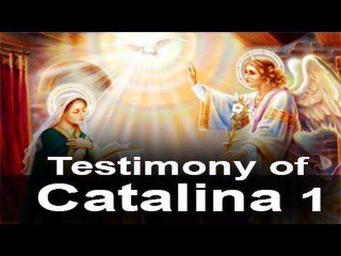 The Testimony of Catalina 1
