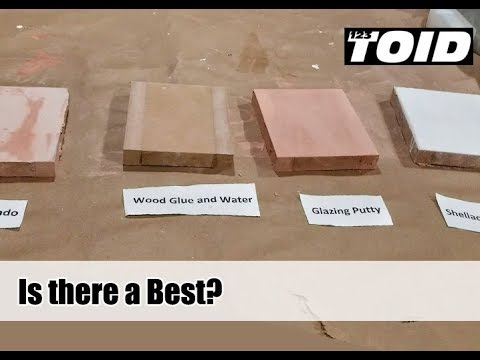 What Is The Best Way To Paint Mdf