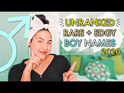 rare-edgy-cool-boy-names-2020!-|-unique-boy-baby-names-i-love-but-wont-be-using!