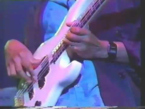 04  Jean Luc Ponty - Between Sea And Sky (Live, Santiago 1988) mp3