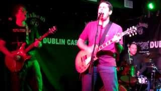 Forget The Down | Live | Dublin Castle | Part 1 | 23rd Nov 2012 | Music News