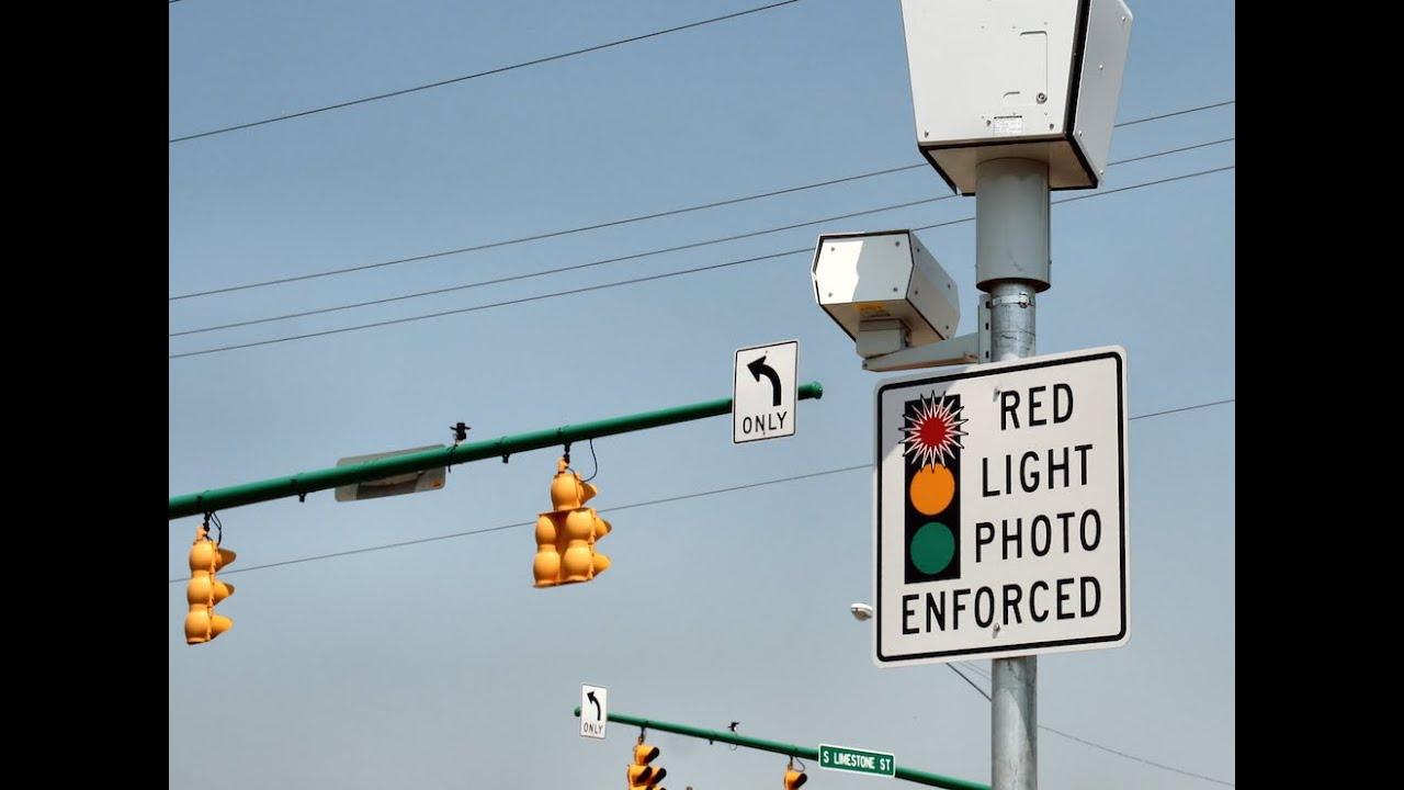 Citizens To Abolish Red Light Cameras